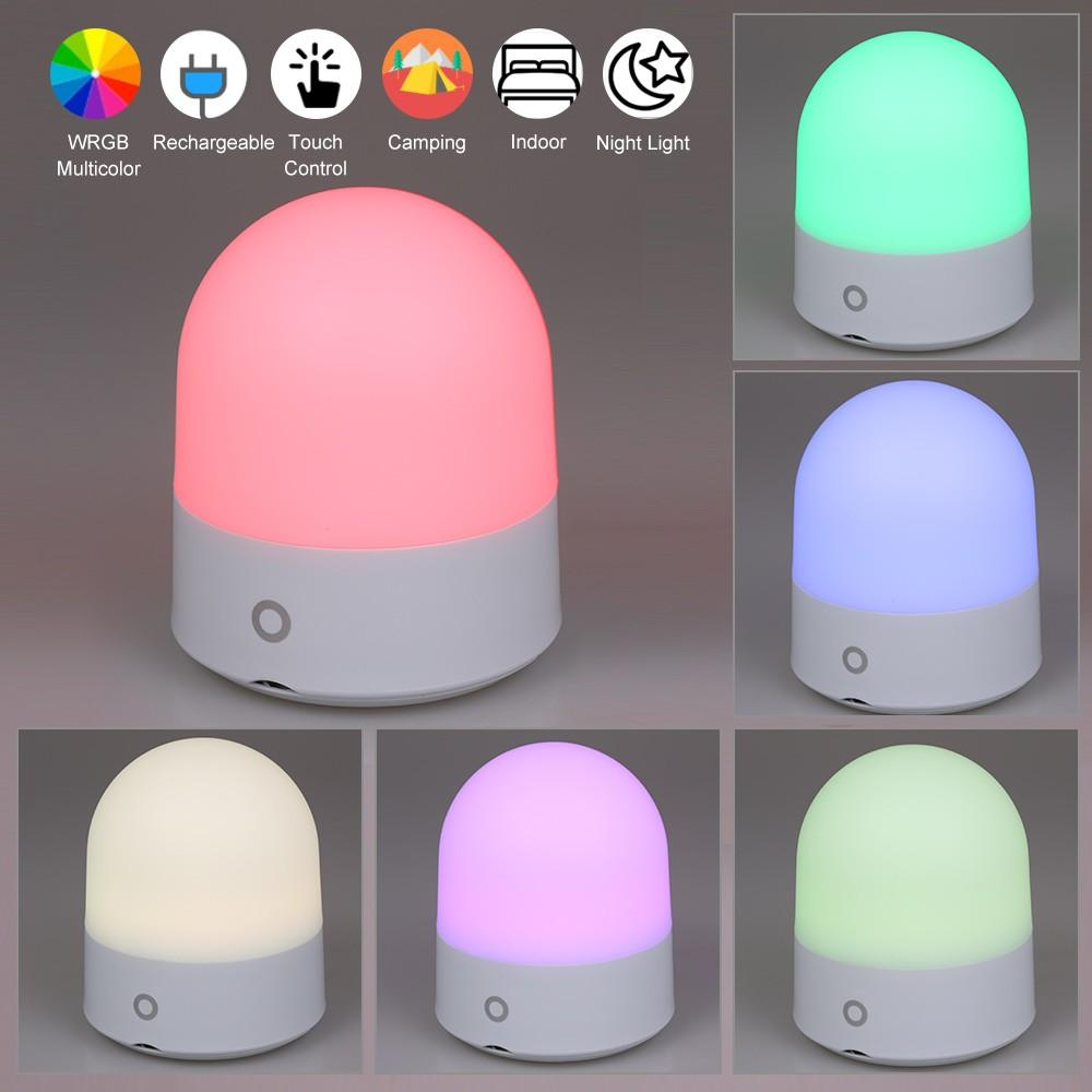 Touch Lampe Dimmbar