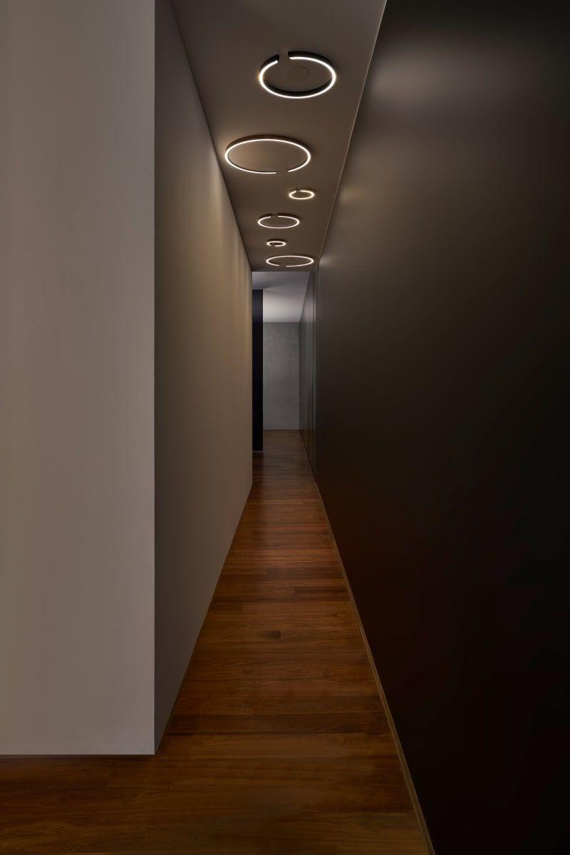 Treppenhaus Lampe Decke