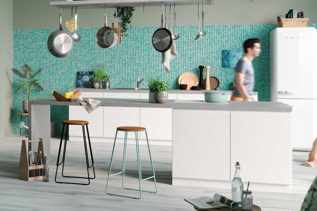 Tresen Küche Selber Bauen