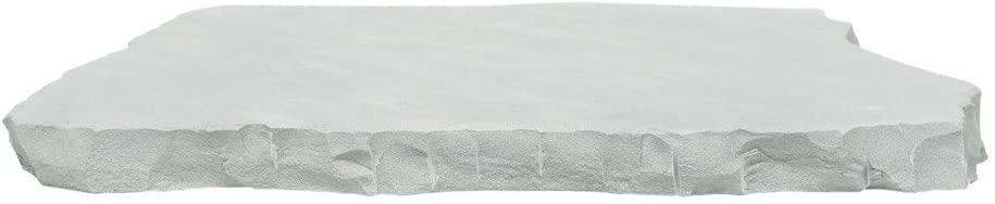 Trittplatten Garten Sandstein