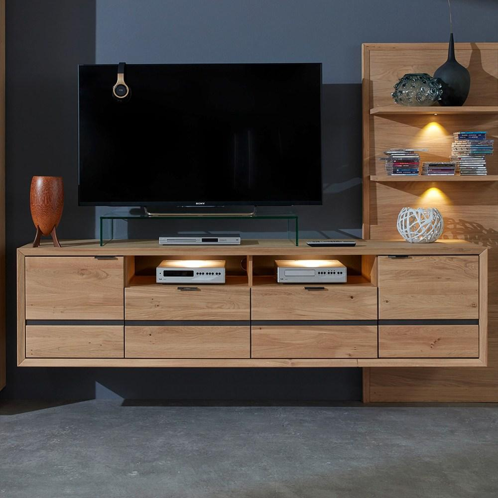 Tv Highboard Hängend