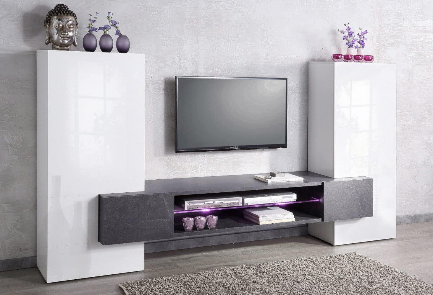 Tv Lowboard Tecnos