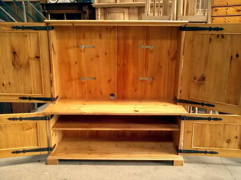 Tv Möbel Antik