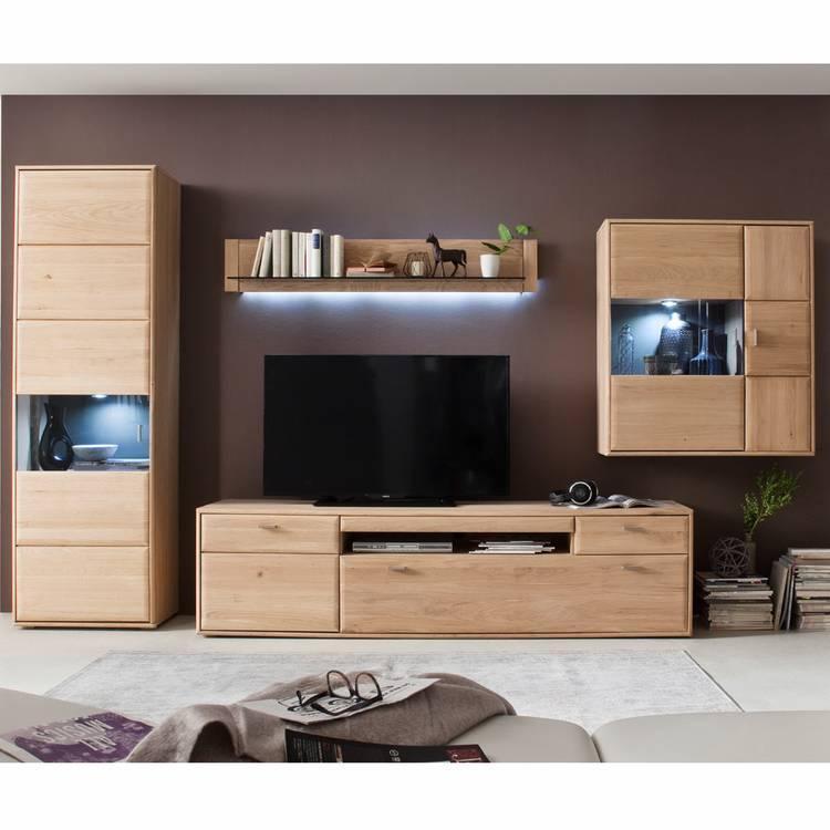 Tv Möbel Wohnwand
