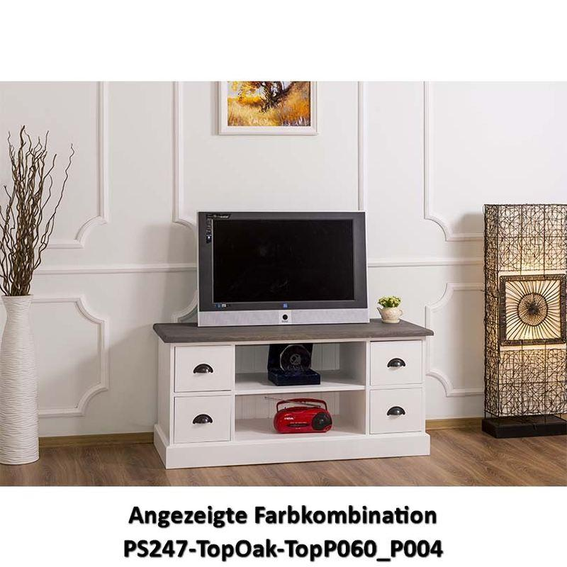 Tv Schrank Landhausstil