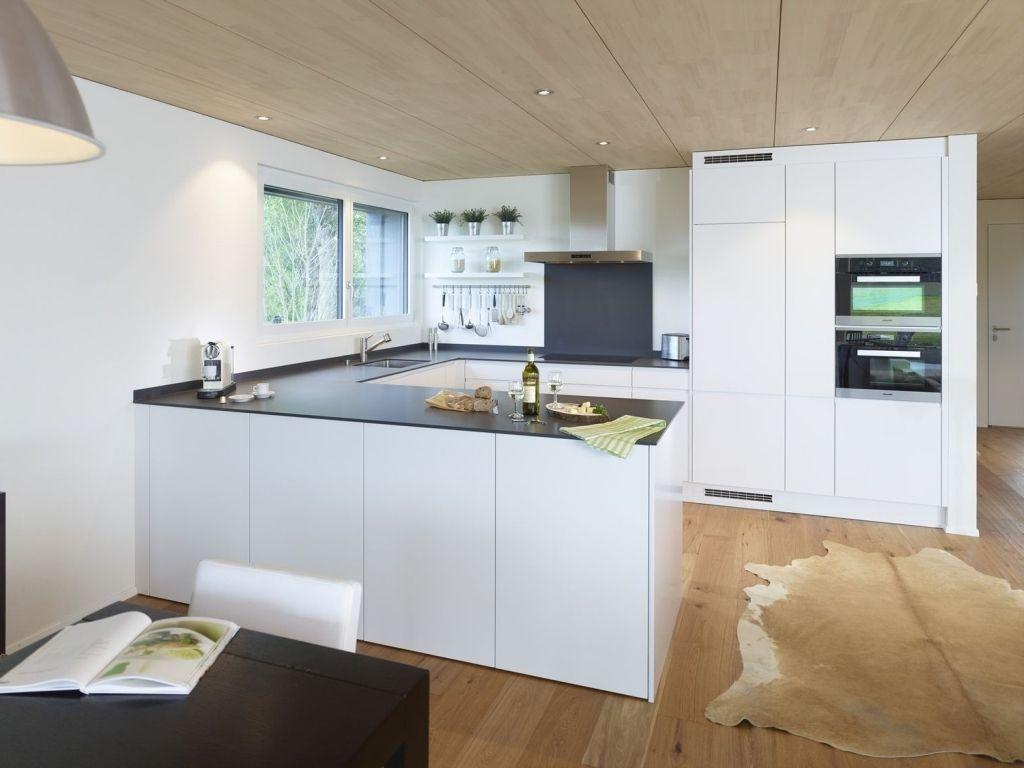 U Küche Modern