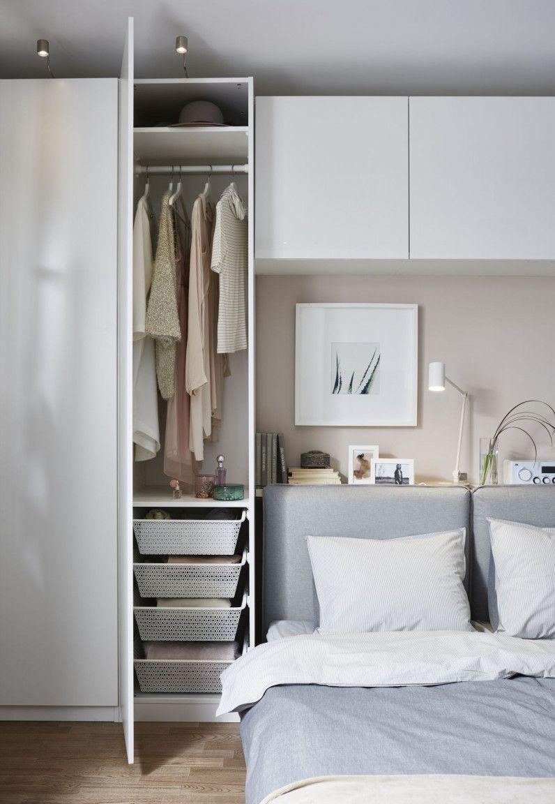 überbau Schlafzimmer Ikea