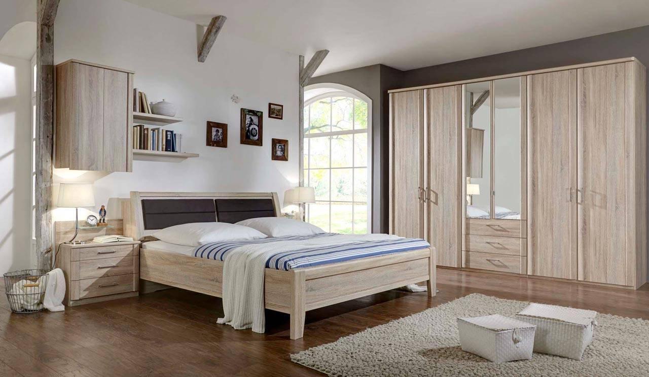 überbau Schlafzimmer Modern