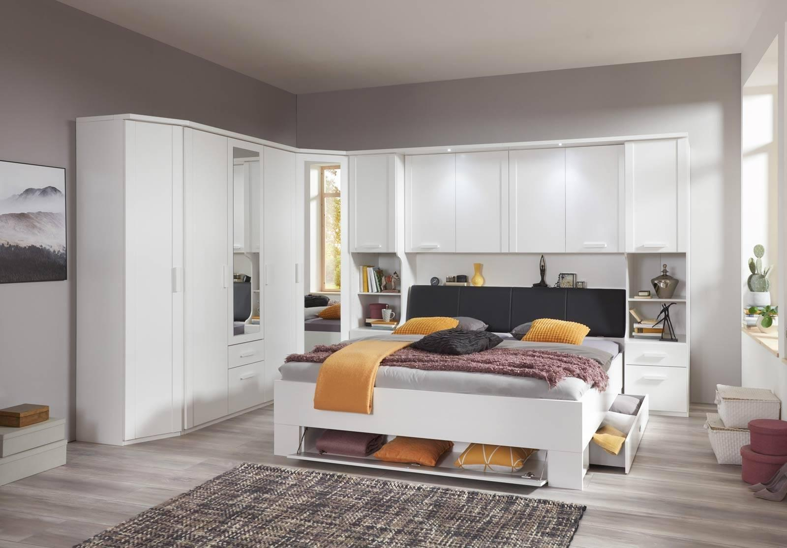 überbau Schlafzimmer Ohne Bett