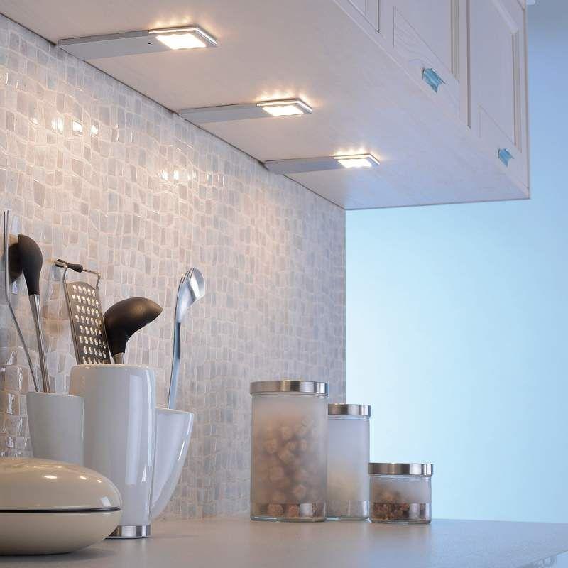 Unterbauleuchte Küche Sensor