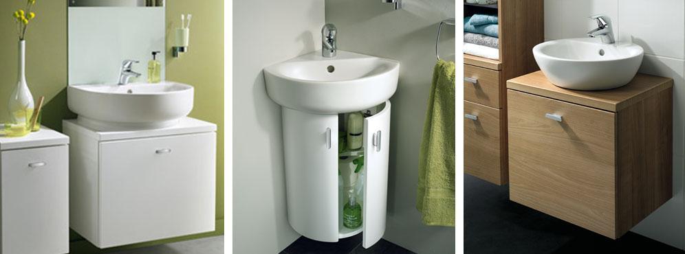Unterschrank Für Rundes Waschbecken