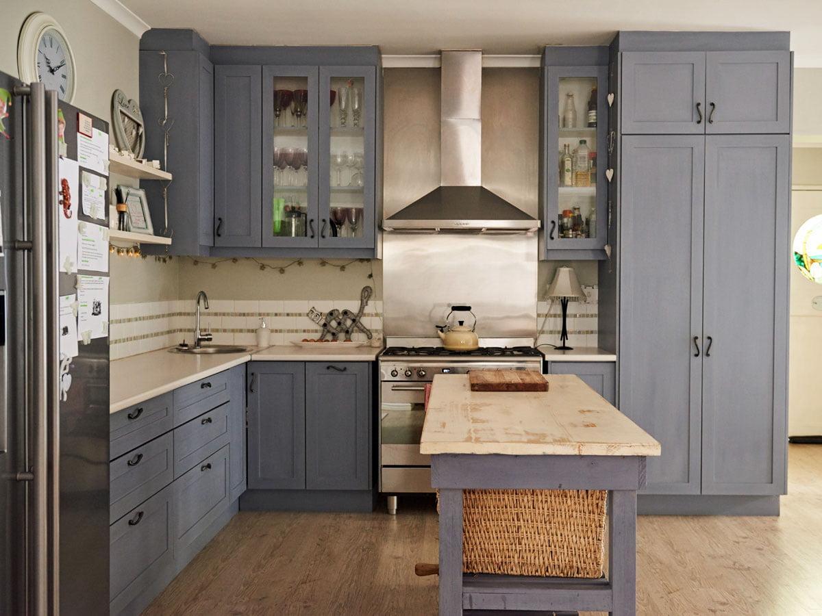 Unterschrank Küche Selber Bauen