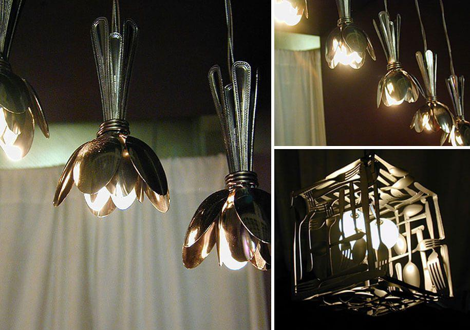 Upcycling Lampen Selber Machen