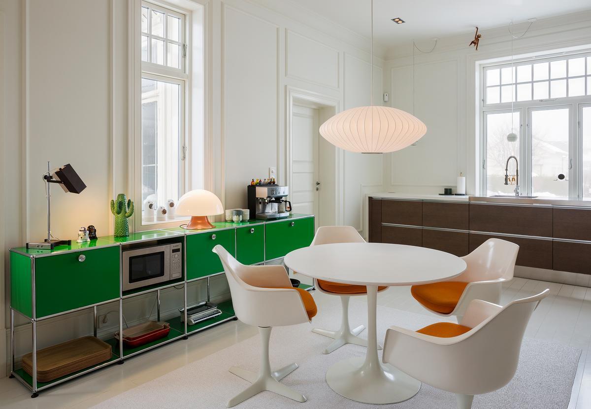 Usm Möbel Wohnzimmer