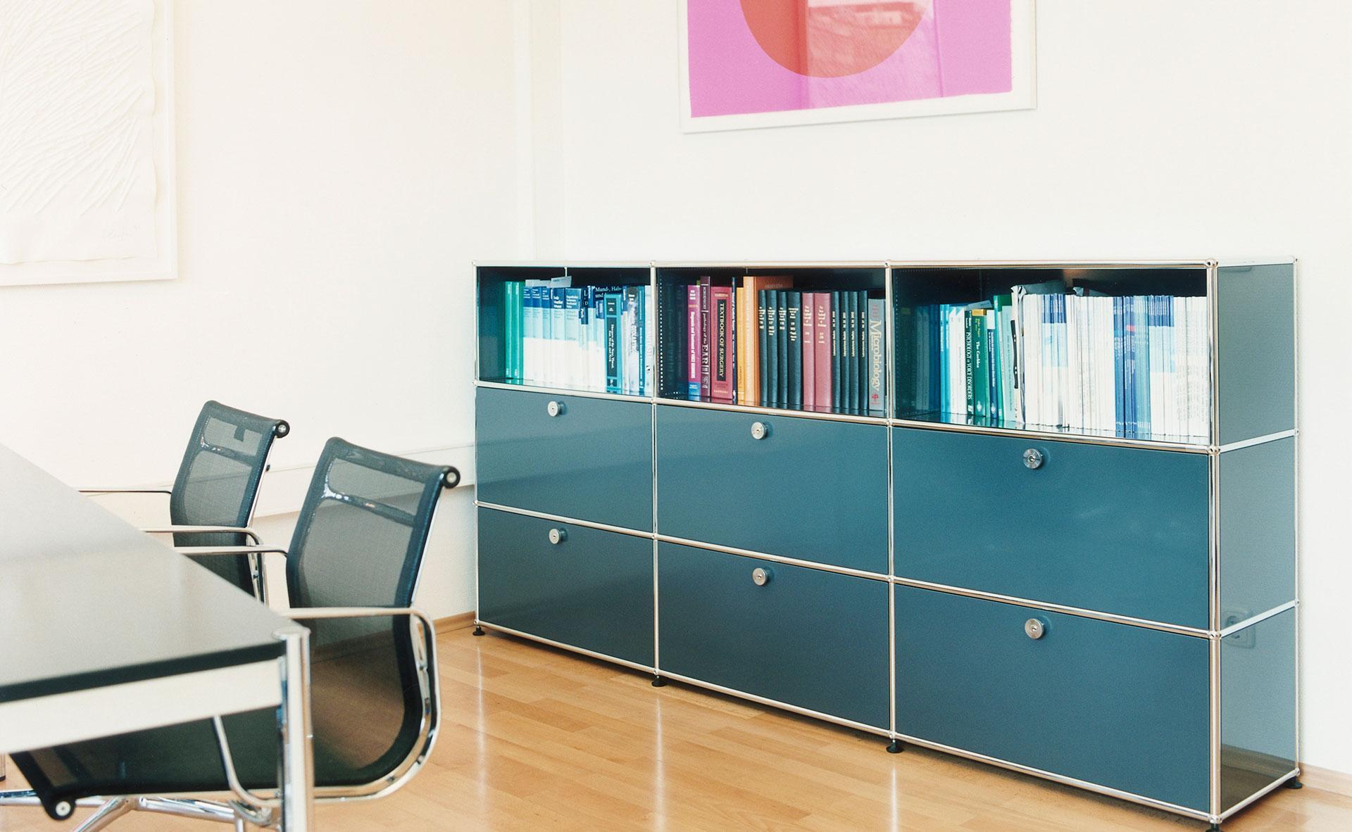 Usm Sideboard Wohnzimmer