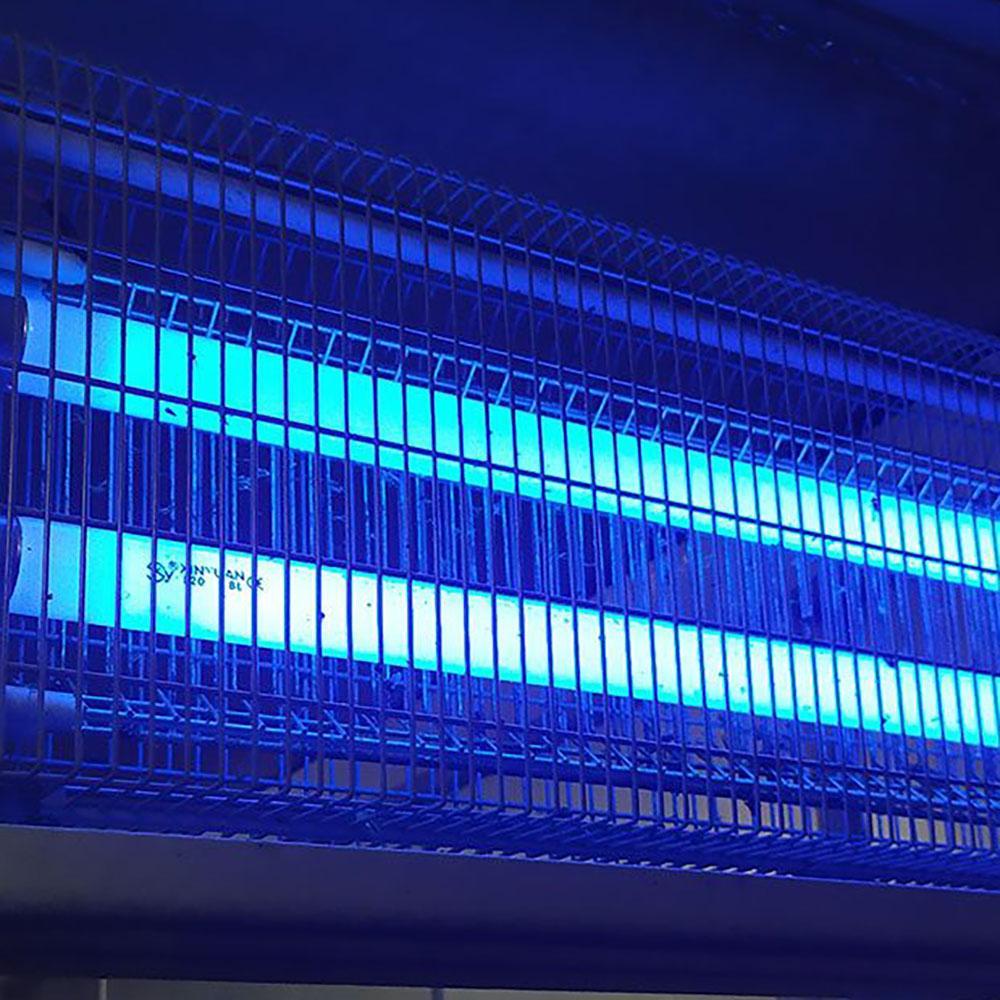 Uv Licht Lampe