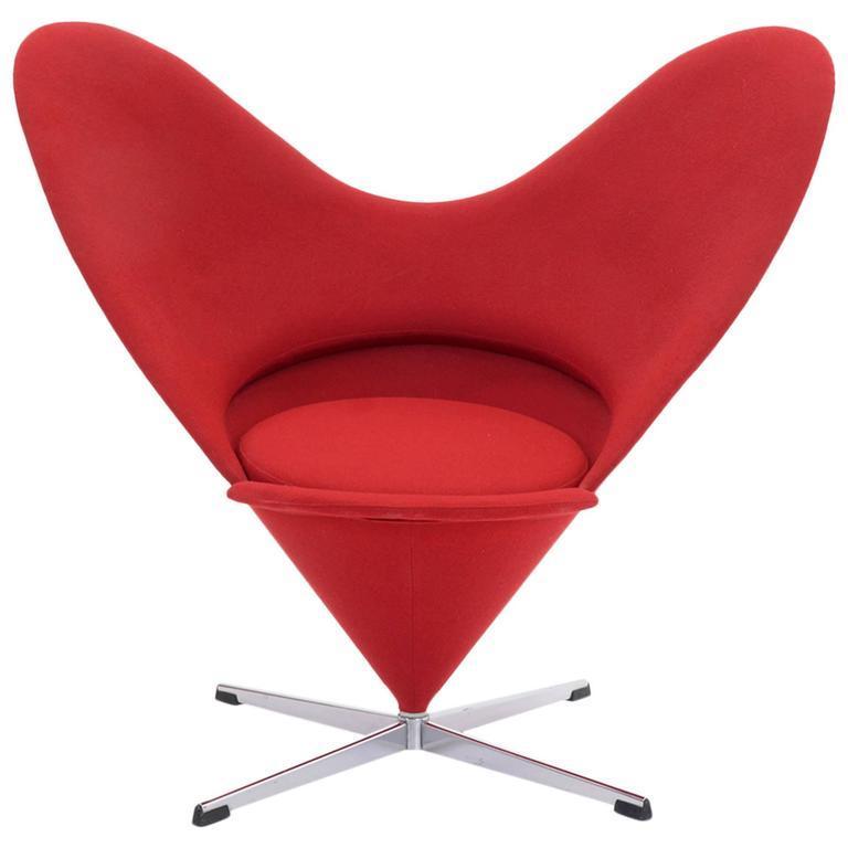 Verner Panton Chair Original