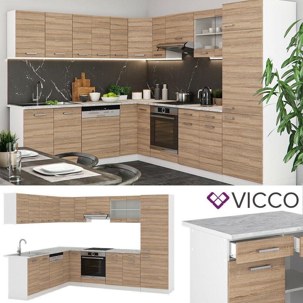 Vicco Küche Einzeln