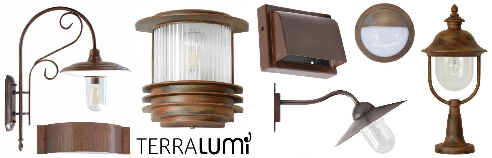 Vintage Aussenlampe Mit Bewegungsmelder