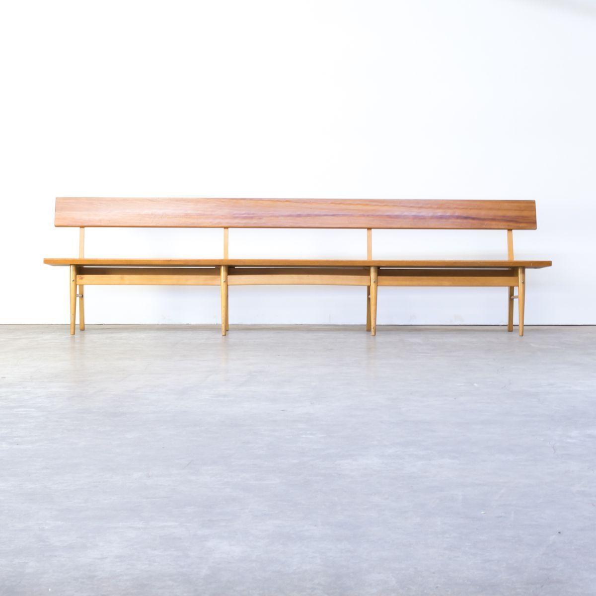 Vintage Gartenmöbel Holz