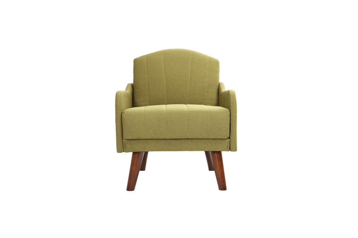 Vintage Sessel Holz