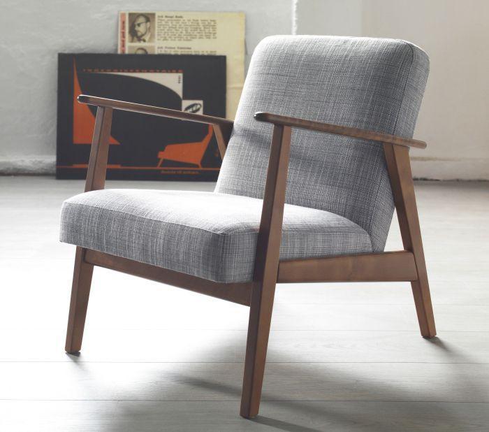 Vintage Sessel Ikea