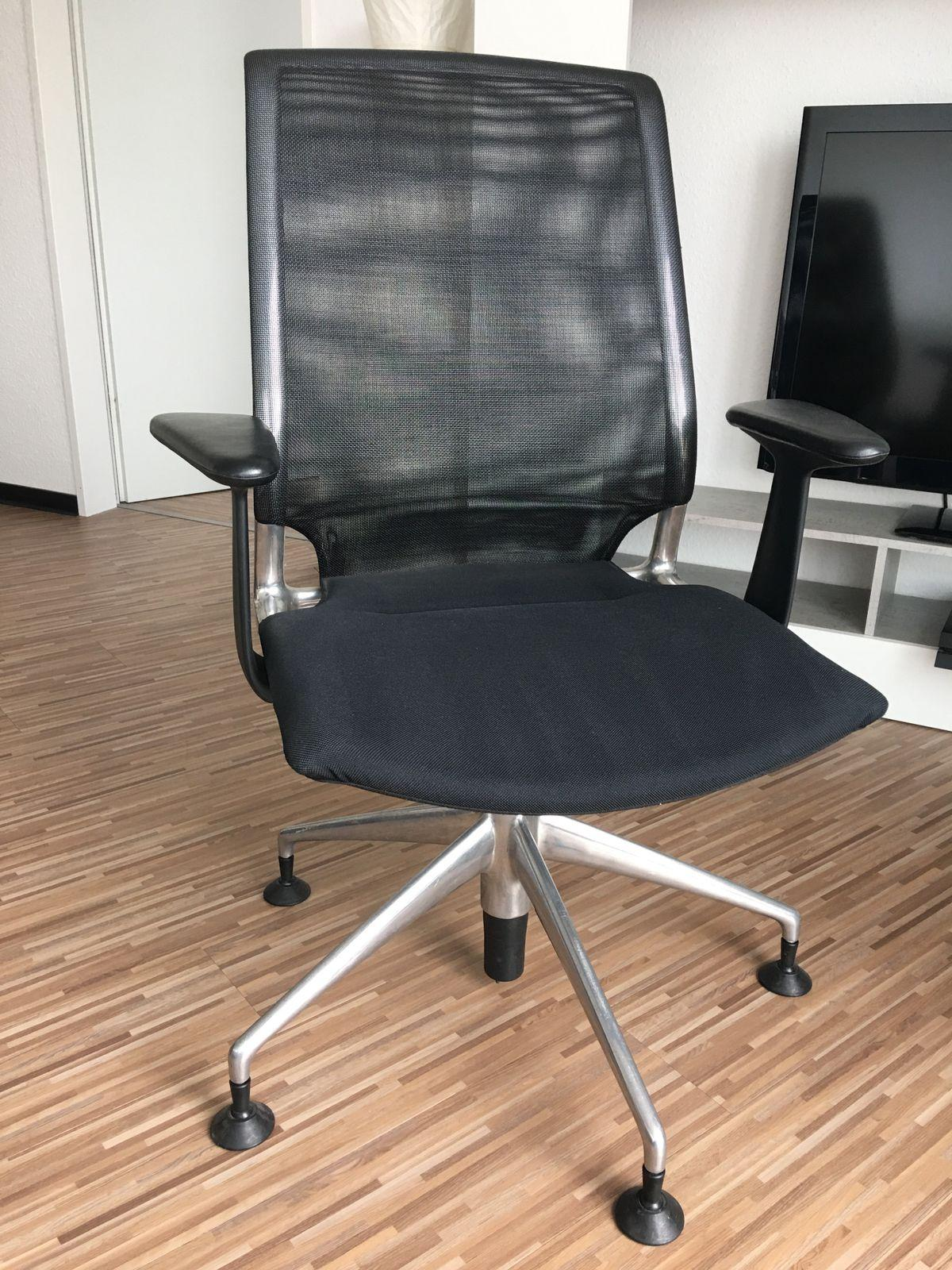 Vitra Sessel Gebraucht