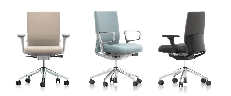 Vitra Stuhl Büro