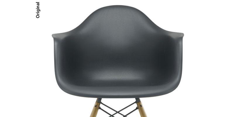 Vitra Stuhl Eames Original