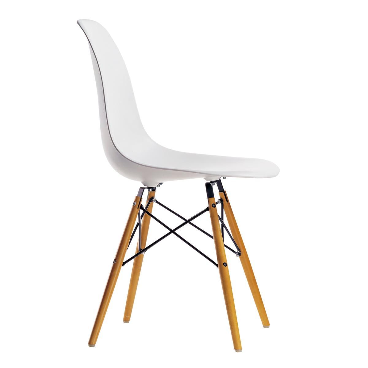 Vitra Stühle Eames Plastic Chair