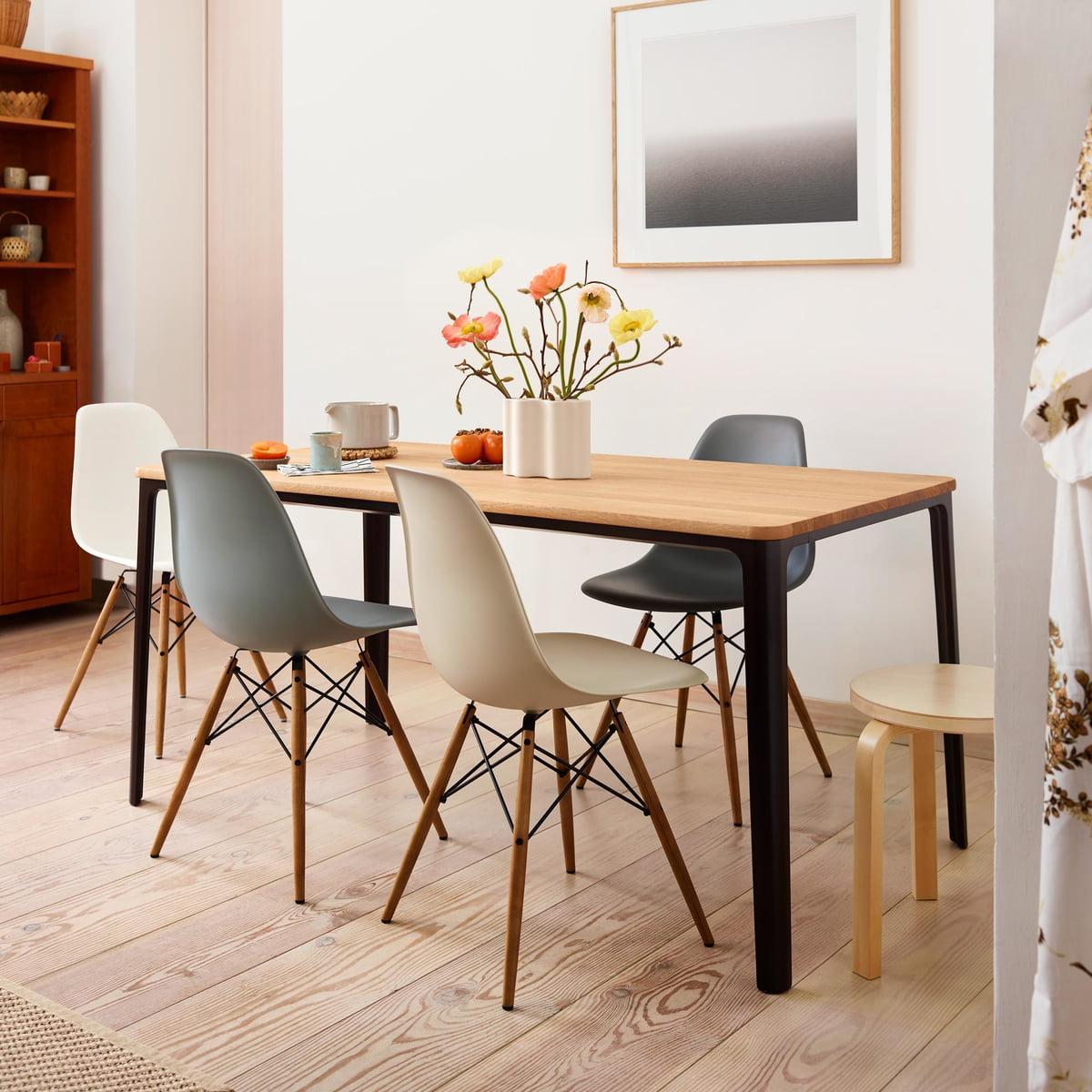 Vitra Stühle Esszimmer