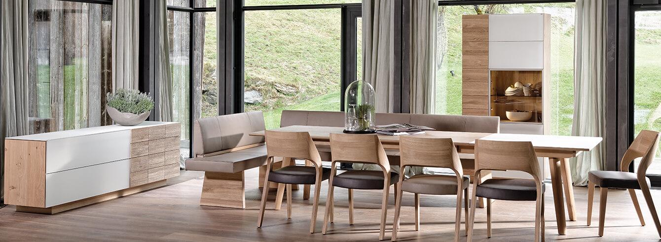 Voglauer Möbel Stühle