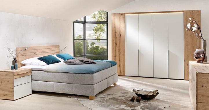 Voglauer Montana Schlafzimmer