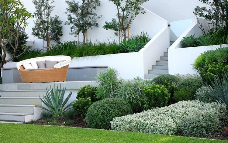 Vorgarten Anlegen Modern