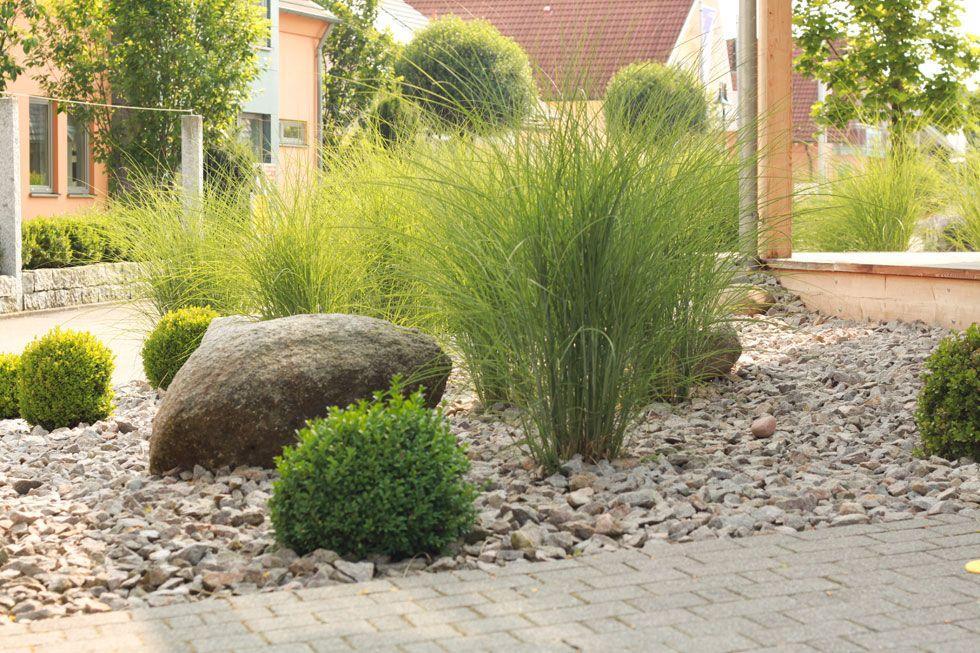 Vorgartengestaltung Gartengestaltung Vorgarten
