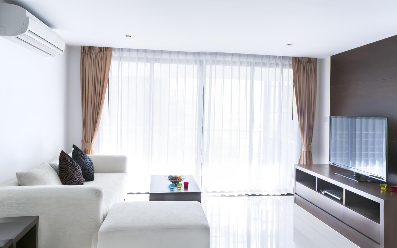 Vorhänge Für Wohnzimmer