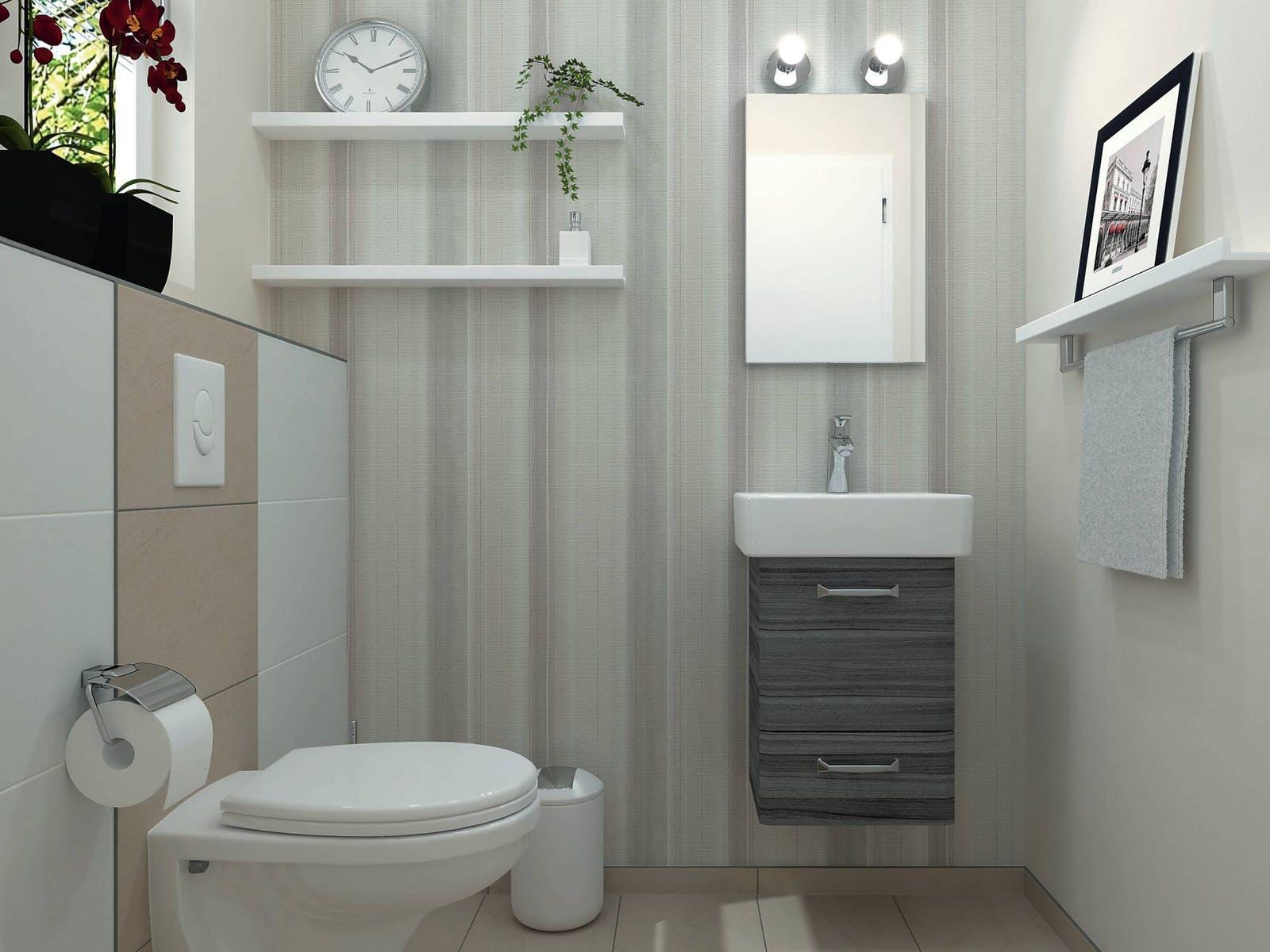 Vorschläge Kleines Badezimmer