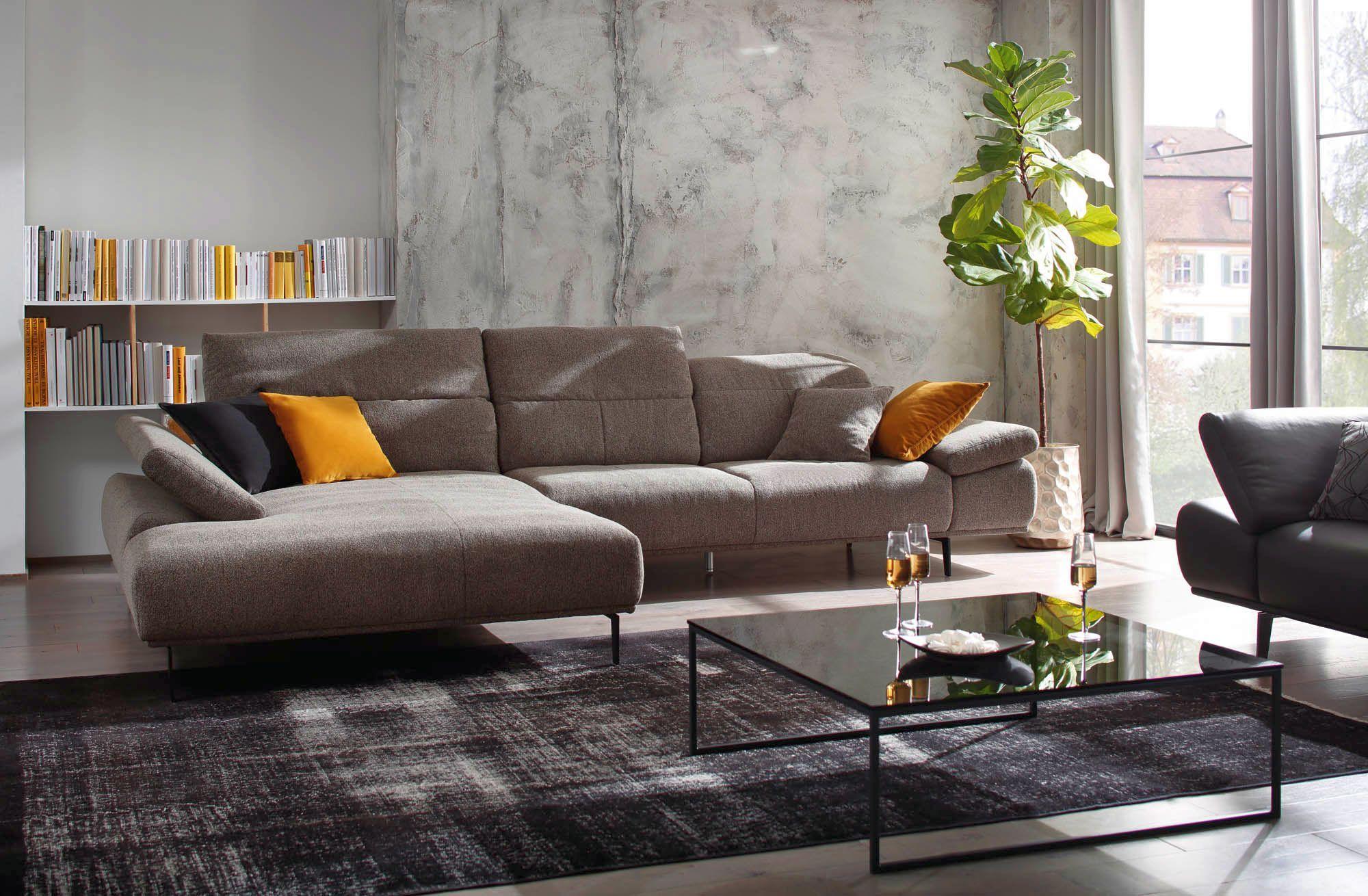 W.schillig Sofa Enjoy More