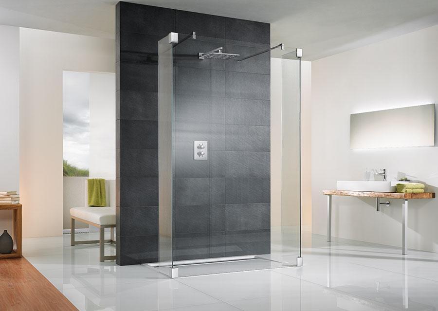 Walk In Dusche Kleines Bad