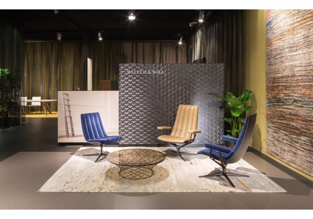 Walter Knoll Lounge Sessel