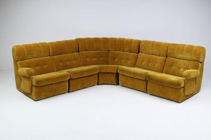 Walter Knoll Modular Sofa