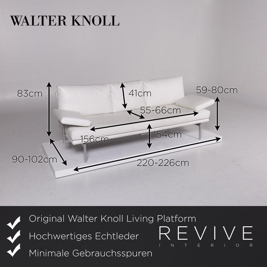 Walter Knoll Sofa Gebraucht