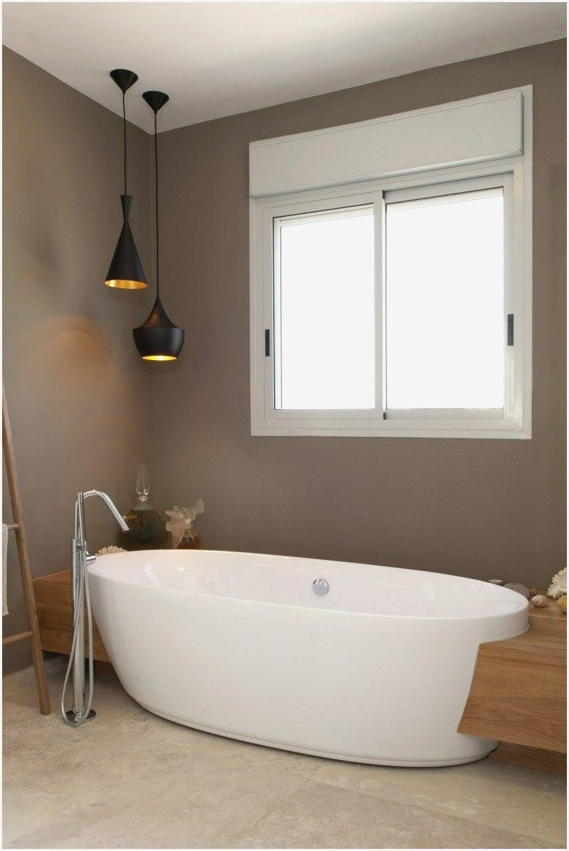 Wandfarbe Badezimmer Grau