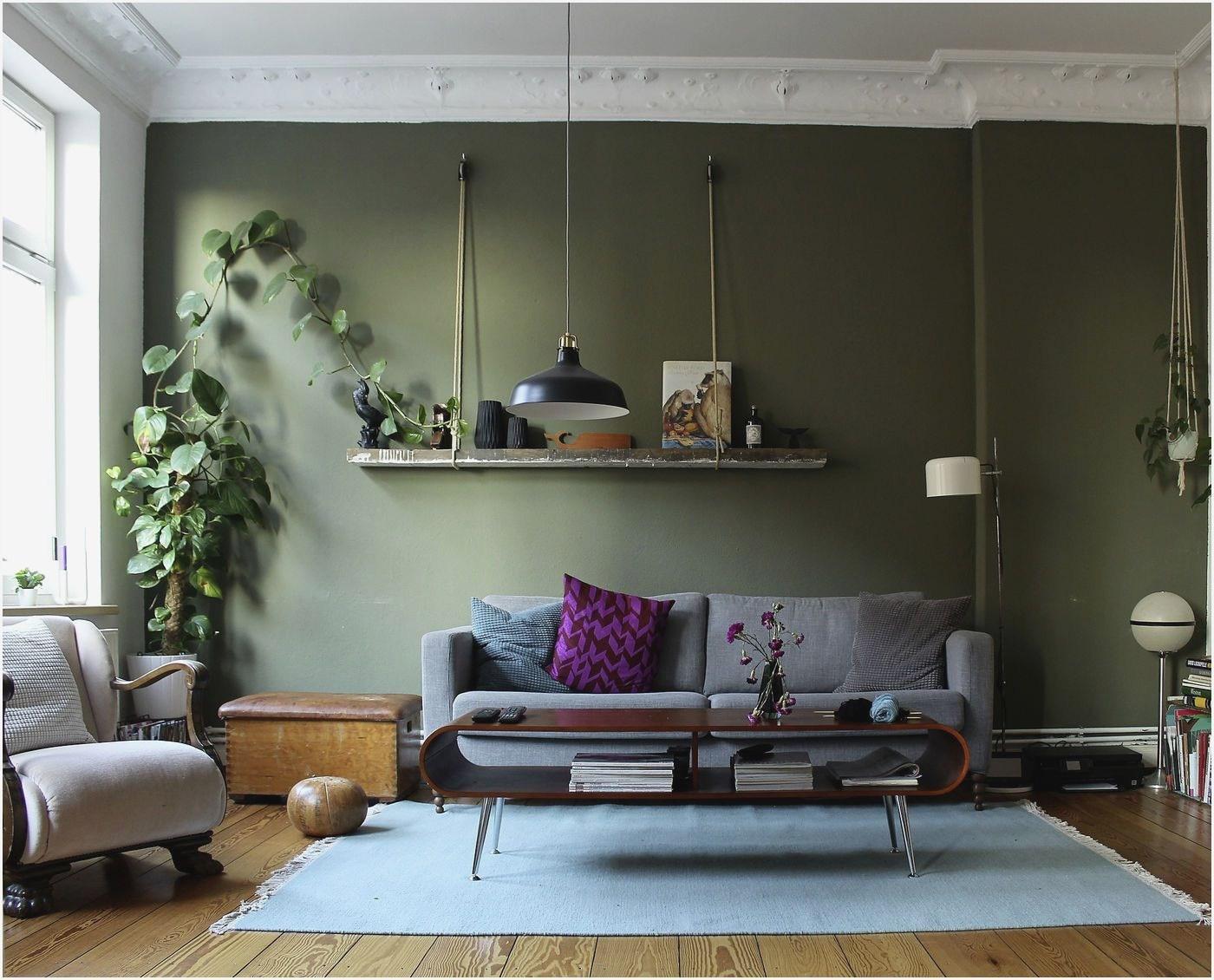 Wandfarben Ideen Wohnzimmer