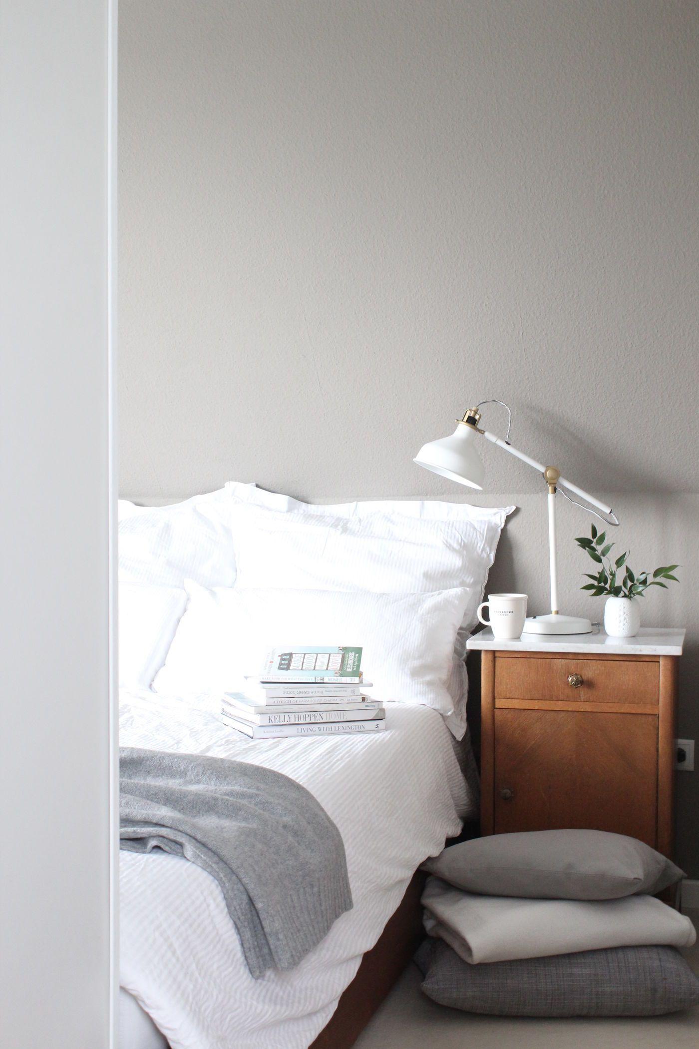 Wandgestaltung Schlafzimmer Ideen Farbe