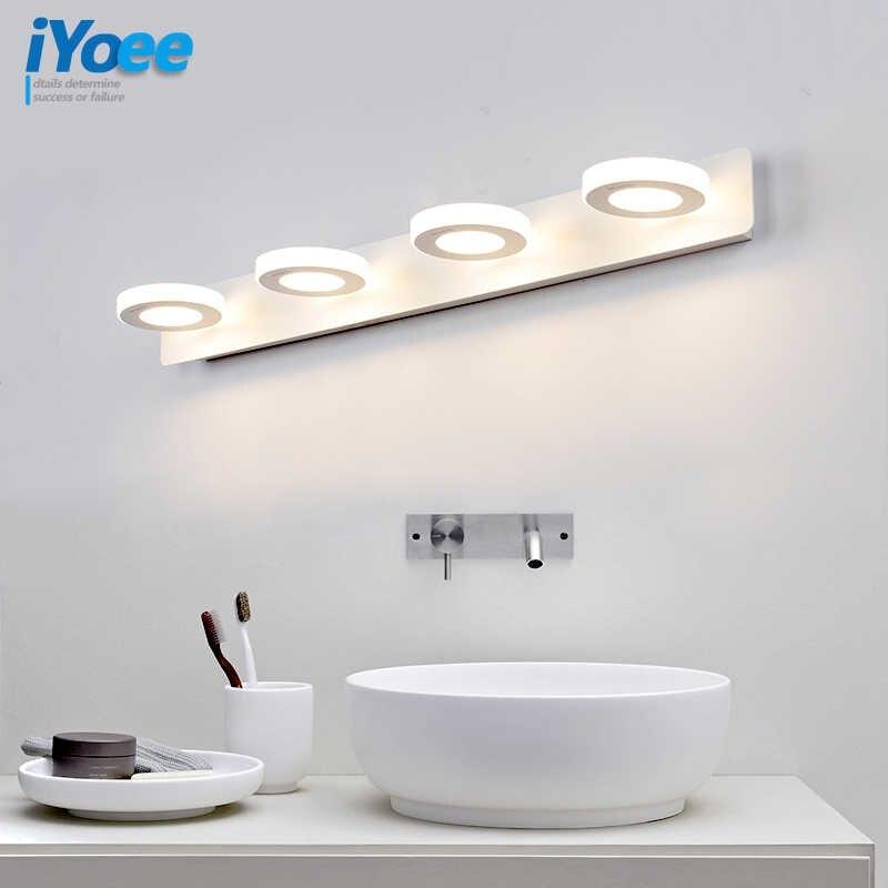 Wandlampe Badezimmer Spiegel