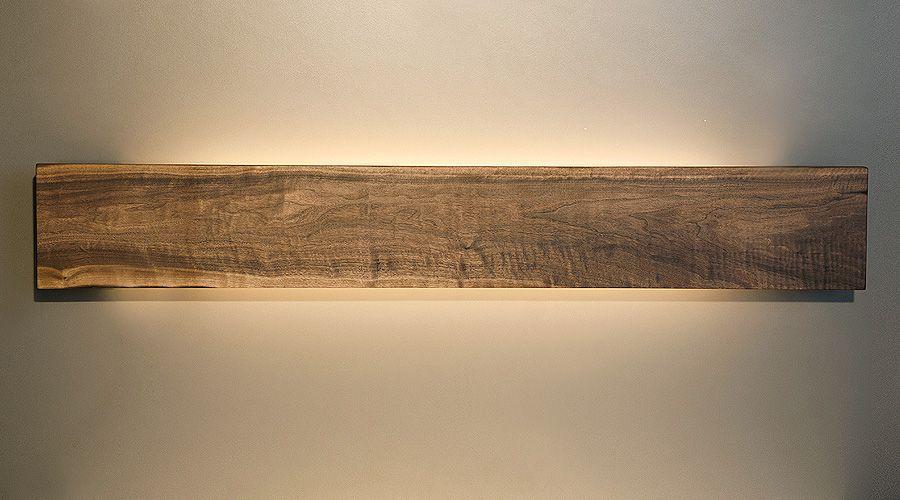Wandlampe Holz Selber Bauen