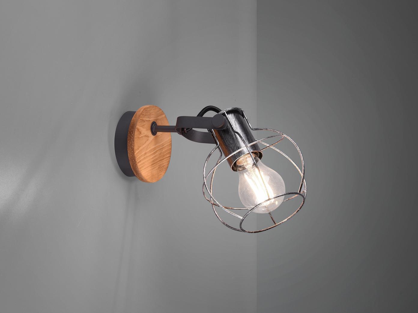 Wandlampe Küche Retro