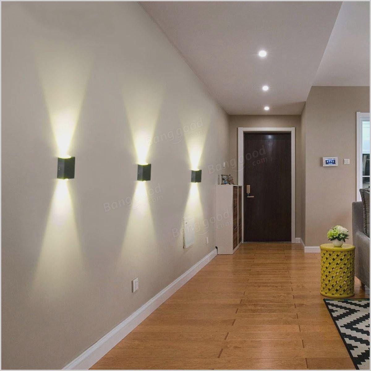 Wandlampe Modern Wohnzimmer