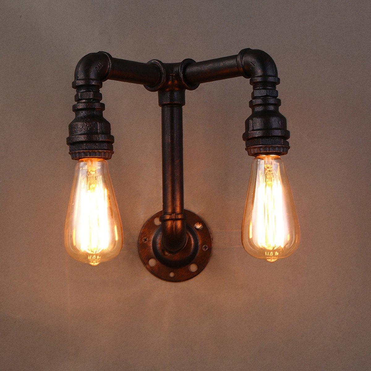 Wandlampe Wohnzimmer Landhaus